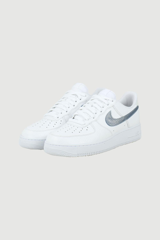 Continuo Moda suerte  Beyaz Nike Nike Air Force 1 Lv8 Spor Ayakkabı - Vakkorama